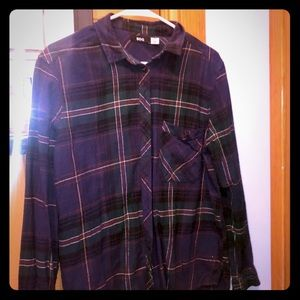 BDG Flannel from Urban